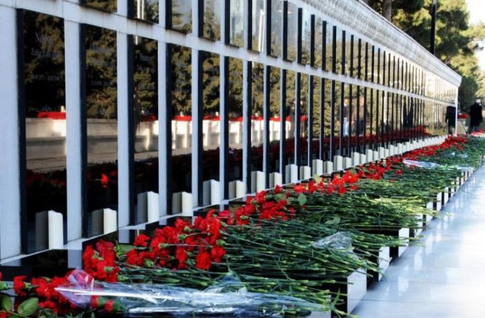 Türkiyə səfirliyindən 20 Yanvar açıqlaması
