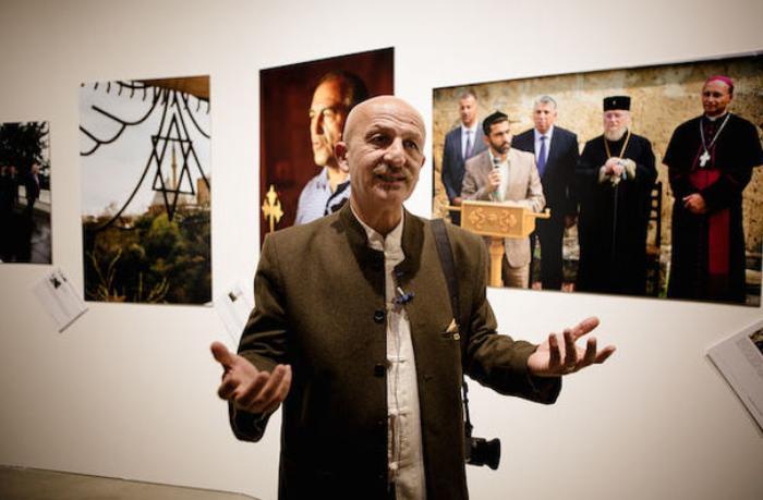 Dünyaca məşhur fotoqrafdan 20 Yanvar faciəsi ilə əlaqədar paylaşım — FOTOLAR