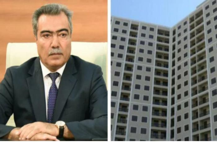 """""""Jurnalistlər binası""""ndan verilən mənzillər geri alınacaq? — Prokurorluqdan AÇIQLAMA + YENİLƏNİB"""