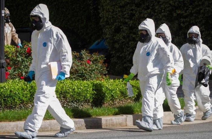 Gürcüstanda daha 17 nəfər koronavirusdan öldü
