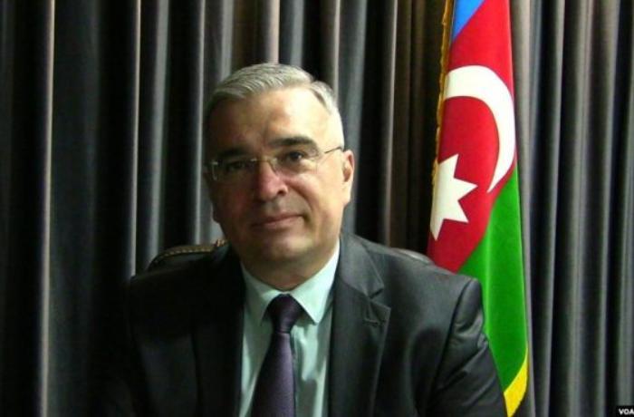 Prezident Administrasiyasının rəsmisi REAL-ın qərargahına gəlib