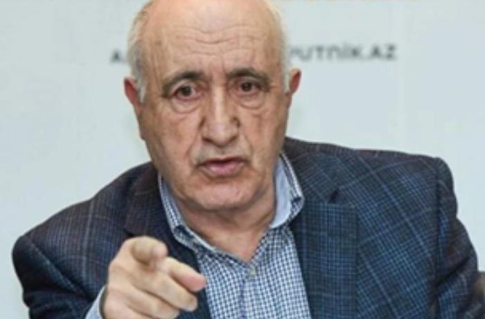 """Məşhur YAP-çıdan sərt sözlər: """"İstəyirlər ki, Azərbaycanda ağıllı adam az olsun"""""""