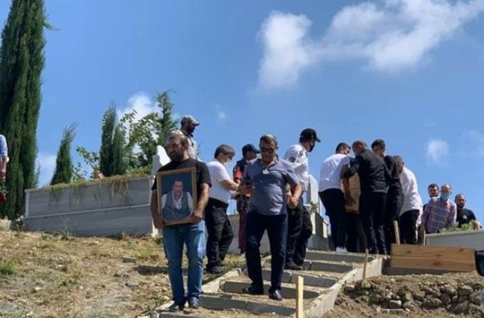 """""""Lotu Quli""""nin məzarı üstündə baş verən silahlı insidentin səbəbi açıqlandı"""