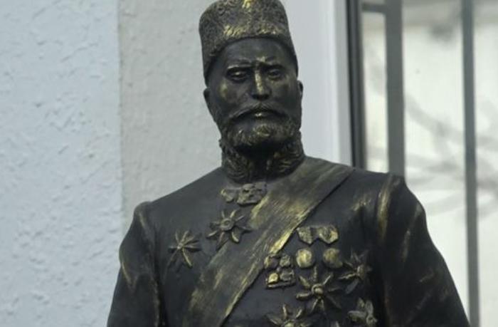 Hacı Zeynalabdin Tağıyevin heykəli hazırdır — VİDEO