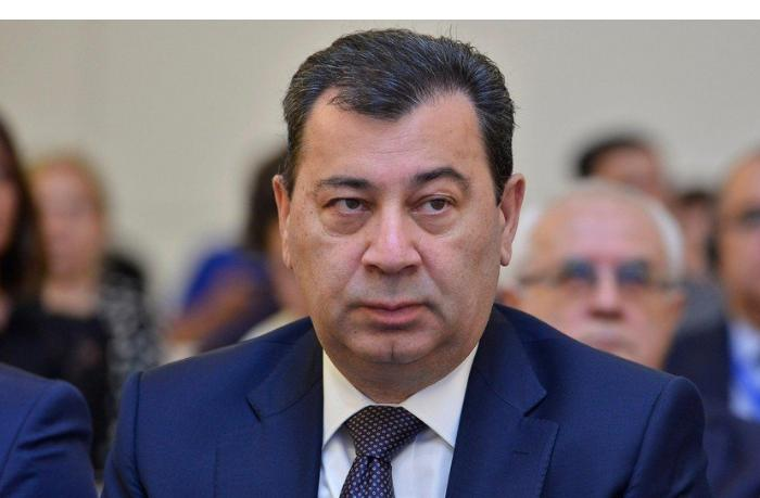 """Səməd Seyidov: """"AŞPA sessiyasına ilk dəfə ərazi bütövlüyünü bərpa etmiş ölkə kimi gedirik"""""""