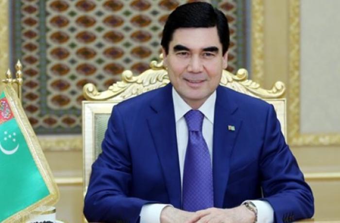 Türkmənistan Prezidenti Azərbaycanla münasibətləri yüksək qiymətləndirdi