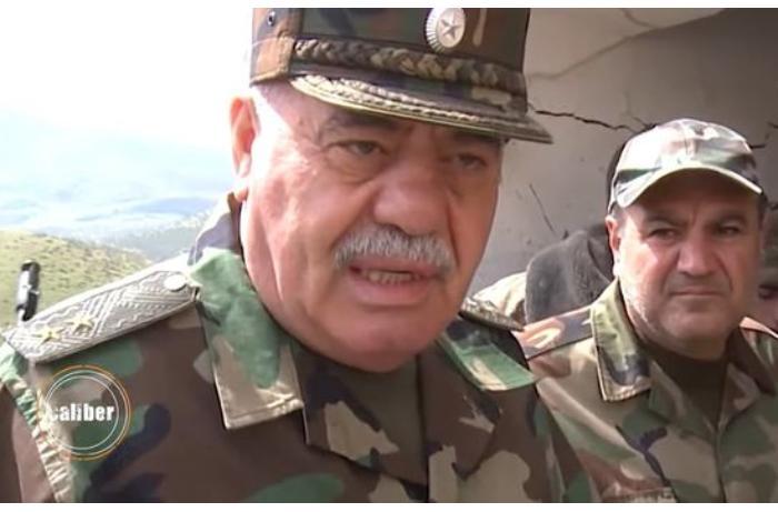 """""""Caliber"""": Zombi general Manvel Qriqoryan qəbirdən """"çıxdı"""" — VİDEO"""