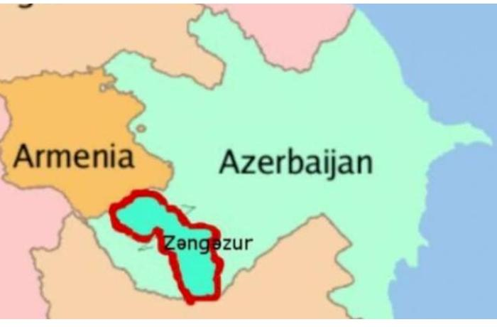"""Mehri dəhlizinin """"qapısı"""" Azərbaycana qaytarılır"""