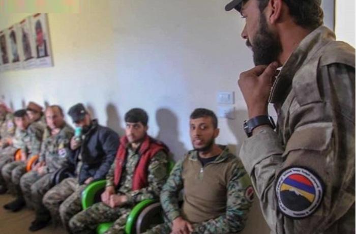 Ermənistan Qarabağda döyüşən muzdluların pulunu ödəyə bilmir