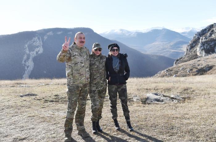 Heydər Əliyev Fondunun yeni layihəsi Böyük Qayıdışı daha da yaxınlaşdırır