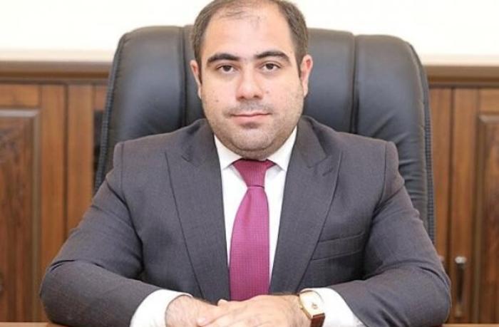 """""""Müharibədə təkcə bir seqment üzrə 200 milyon dollar itirdik"""" — Vardanyan"""