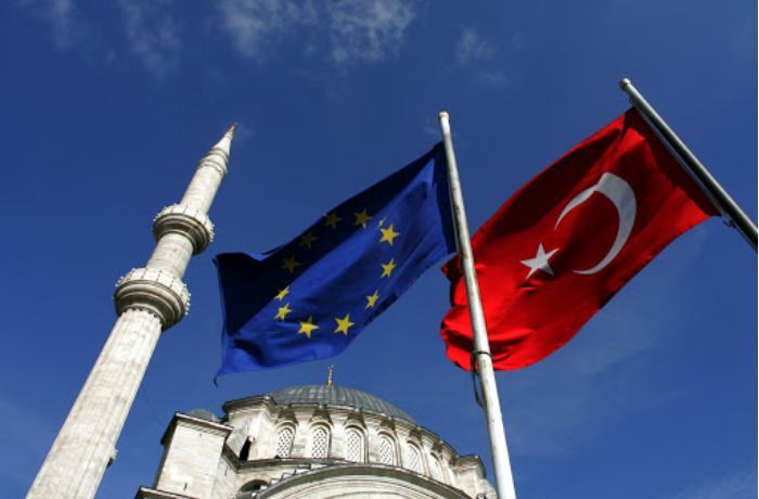 Türkiyə ilə Avropa İttifaqı arasında razılıq əldə olundu