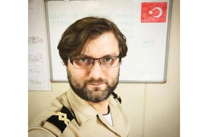 """Hücuma məruz qalan gəminin kapitanı: """"Yaralanmışam, """"kor kimi"""" mənə verilən istiqamətdə gedirəm"""""""
