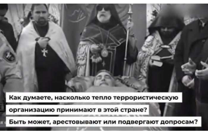 Ermənilərin Özbəkistanda törətdiyi soyqırım faktı haqqında film hazırlandı — VİDEO