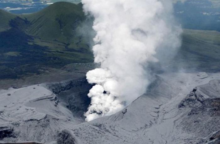 Şamaxıdakı vulkan üç hektar ərazini əhatə edib — AÇIQLAMA