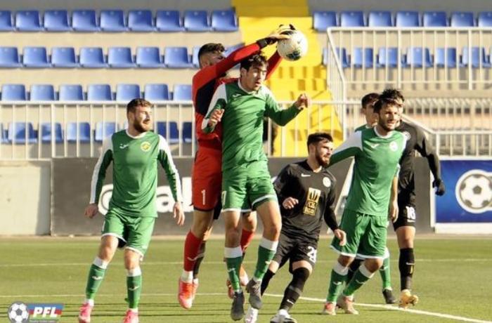 Azərbaycan Kubokunda ilk 1/4 finalçı müəyyənləşdi — FOTO