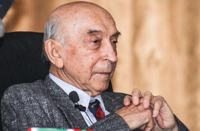 Lütfi Zadənin 100 illiyinə həsr olunmuş videokonfrans təşkil edildi — FOTOLAR