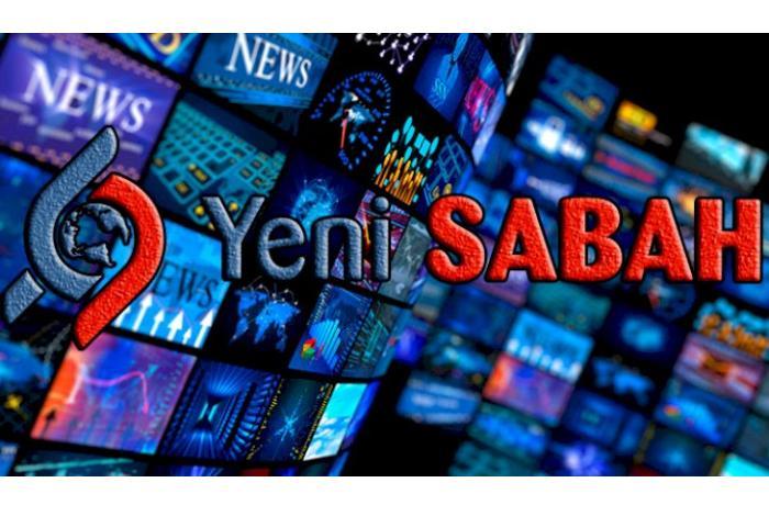 """""""Yeni Sabah""""ın fəaliyyətə başlamasının iki ili tamam oldu"""