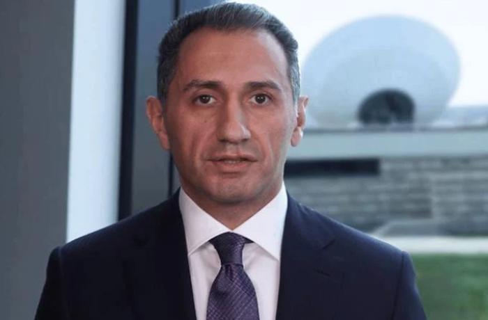 Prezidentin nazir təyin etdiyi Rəşad Nəbiyev kimdir? — DOSYE
