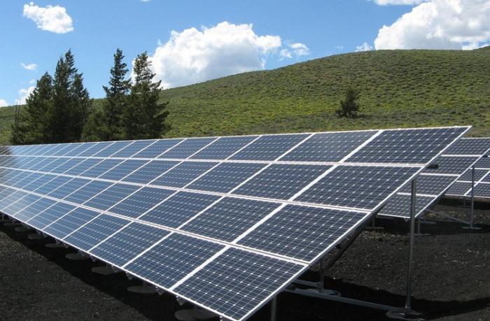 EBRD Azərbaycanda bərpa olunan enerji sahəsinə investisiya yatıracaq