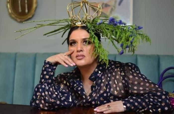 """""""Eyyub Yaqubovun bığı xoşuma gəlir"""" — Elza Seyidcahan"""