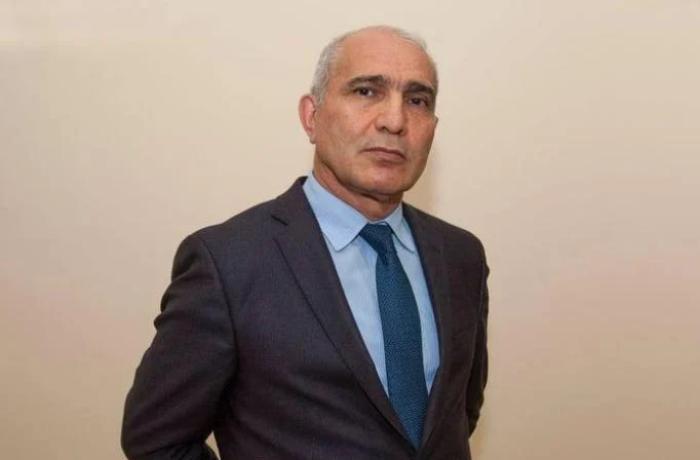 AMEA-nın Tarix İnstitutuna direktor seçildi
