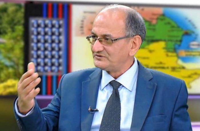 Jurnalist Ənvər Börüsoy vəfat etdi