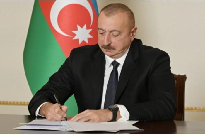 İpoteka və Kredit Zəmanət Fondunun məbləği 161 milyon artırıldı — FƏRMAN