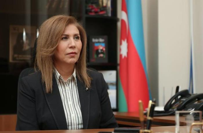 Bahar Muradova: Şuşa Bəyannaməsi yeni bir dirilişin müjdəsidir