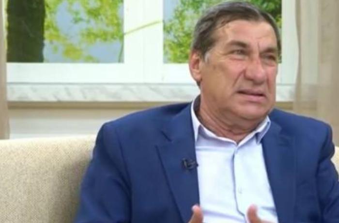 """Arif Quliyevin son səs yazısı — """"Qorxuram"""" (VİDEO)"""
