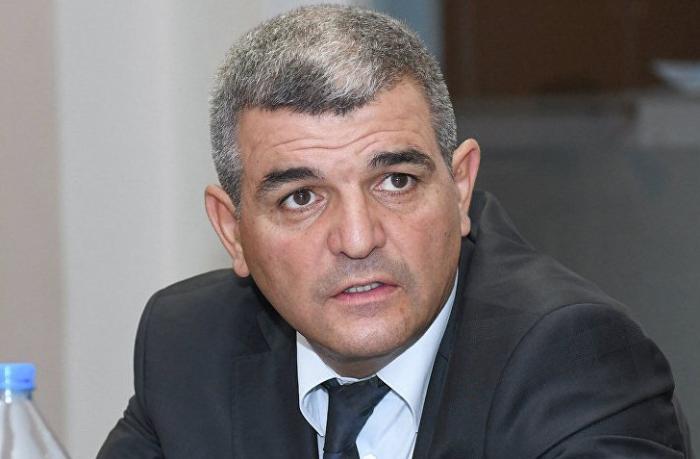 """Deputat: """"İsrail Azərbaycanı beynəlxalq arenada müdafiə etdi, yeni silah texnologiyalarını bizdən əsirgəmədi"""""""