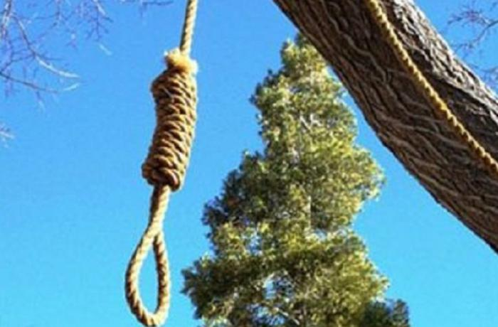 32 yaşlı qadın intihar etdi