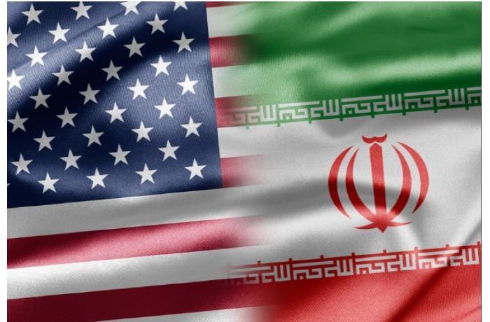 ABŞ İranın internet portallarını blokladı
