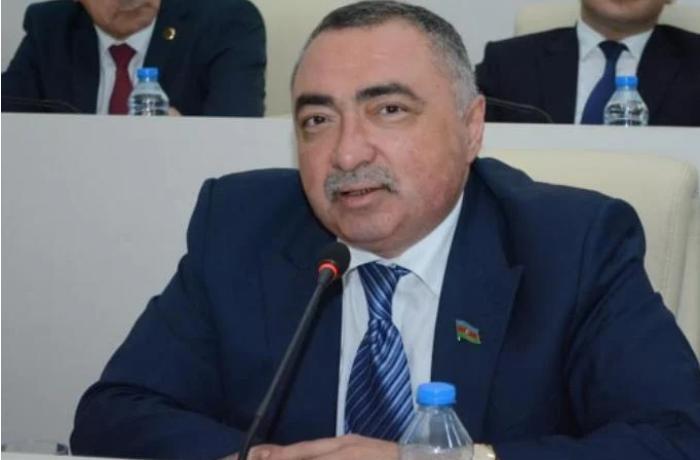 """Deputat: """"Sürücü avtomobilini təyin olunan vaxtdan çox saxlayıbsa, cərimə yazılsın"""""""
