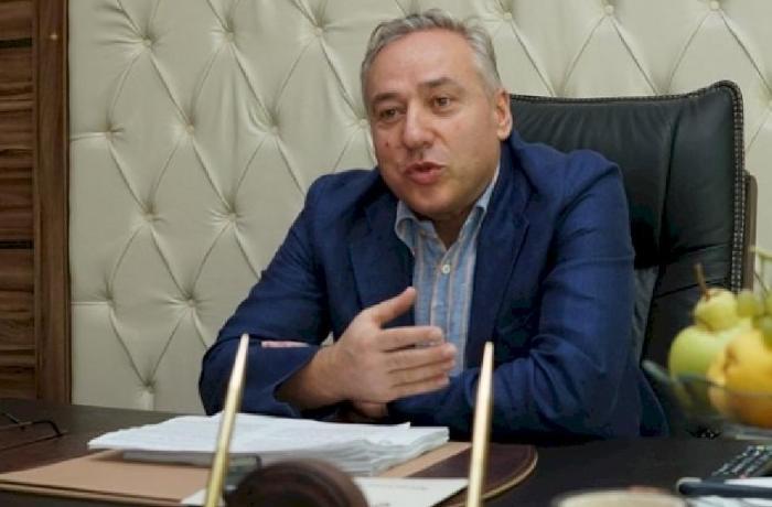"""Deputat: """"Məmurların fəaliyyətinə ciddi ictimai nəzarət olmalıdır ki, vəzifələrinə vicdanla yanaşsınlar"""""""