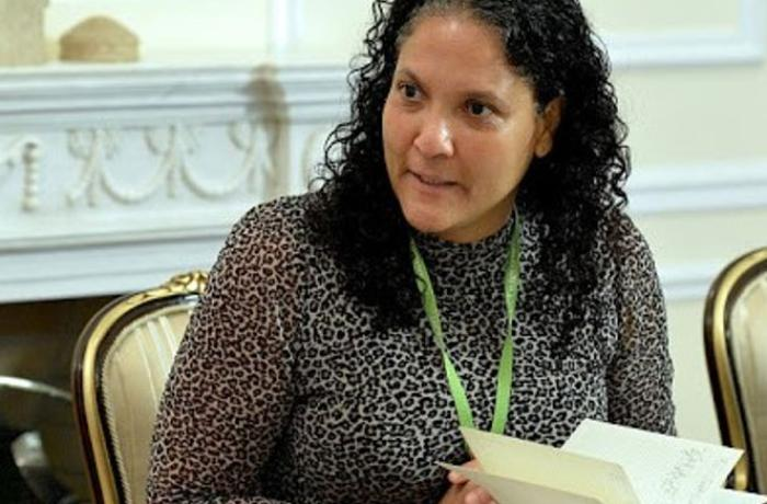 AİB-in Azərbaycan üzrə yeni direktoru təyin olundu