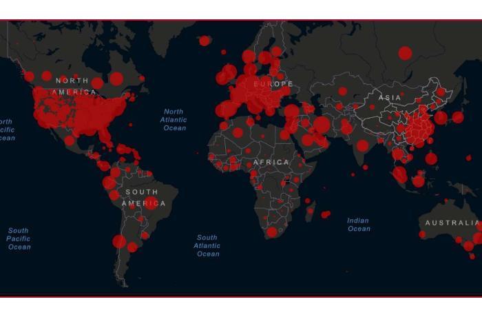 BMT: Dünya pandemiyadan əvvəlki vəziyyətə qayıtmayacaq