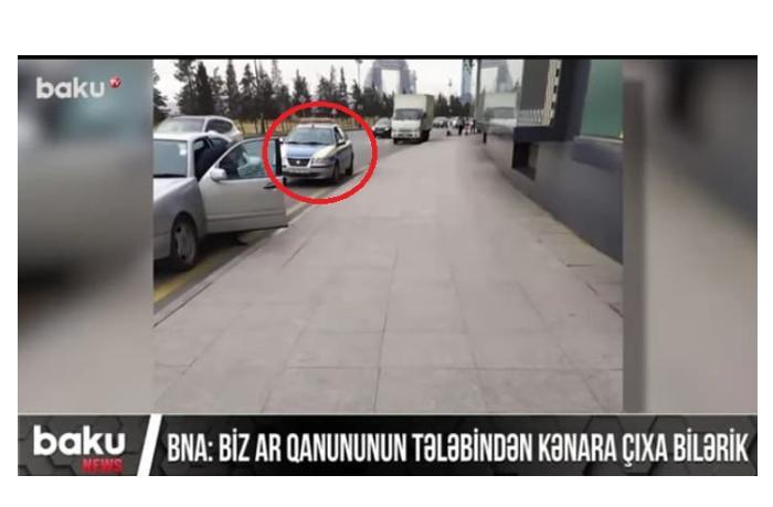 """BNA: """"Biz Azərbaycan Respublikası qanununun tələbindən kənara çıxa bilərik"""" — VİDEO"""