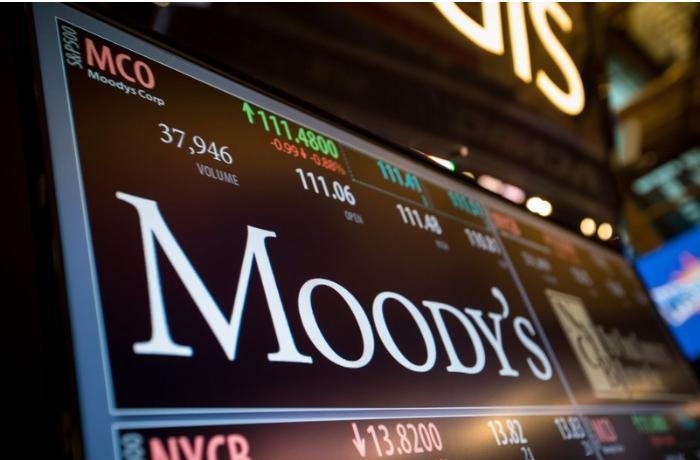 """""""Moody's"""" Azərbaycanın """"Ba2"""" səviyyəsində kredit reytinqini təsdiqlədi"""