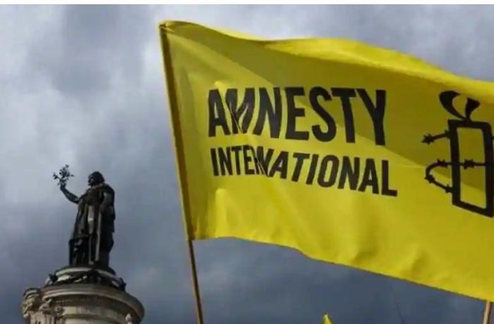 """İranda fəalların həbsi ilə bağlı BMT və """"Amnesty İnternational""""a müraciət ünvanlandı"""