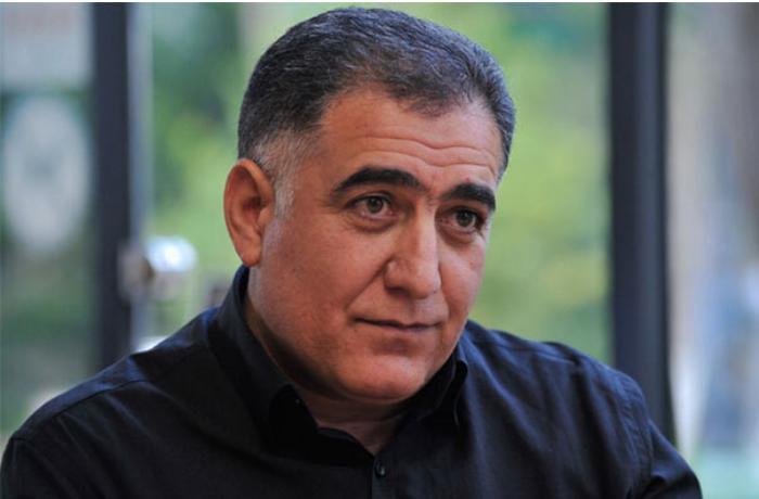 """Qabil Abbasoğlu: """"Yox"""" deməyi bacaran media qurumları var idi, sonra hamısı yavaş-yavaş """"hə"""" dedilər"""