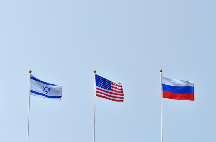 İsrail, Rusiya və ABŞ-ın Təhlükəsizlik Şuraları İranla bağlı görüş keçirəcək