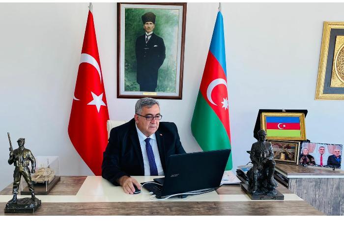 Türk general Füzuli əməliyyatı ilə bağlı inanılmaz detalları açıqladı
