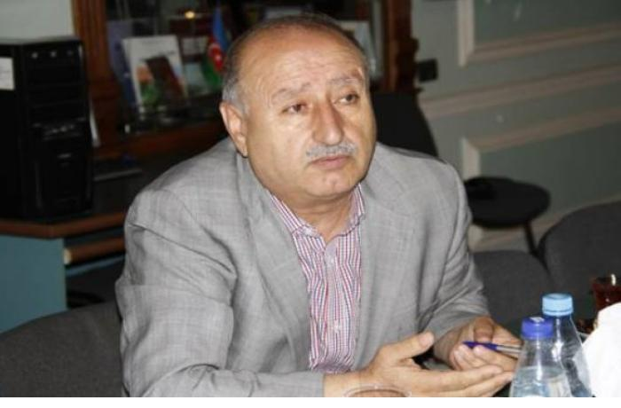 """""""İran  yalnız indi deyil,  Xalq Cümhuriyyəti zamanı da bizə qarşı belə mövqe tutub..."""""""