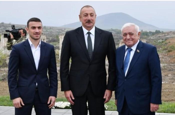 Prezident Qara Qarayevə nə dedi? — Aqil Abbasın yazısı