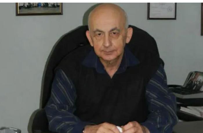 Saakaşvili xəstəxanayayerləşdirildi