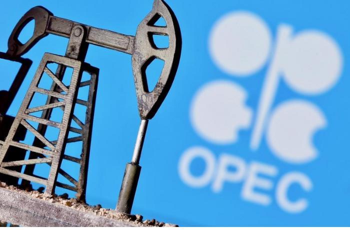 Azərbaycan sentyabrda OPEC+ çərçivəsində öhdəliyi yerinə yetirib