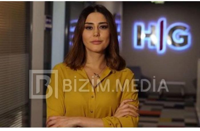 Azərbaycanlı jurnalistdən Türkiyə kanalında yeni layihə — Poster — VİDEO