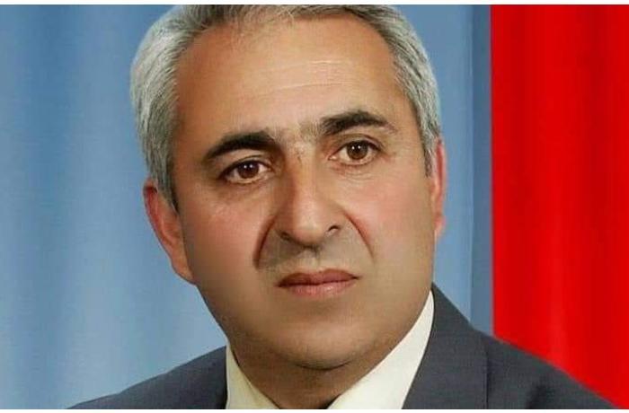 Nizami Muradoğlu vəfat etdi