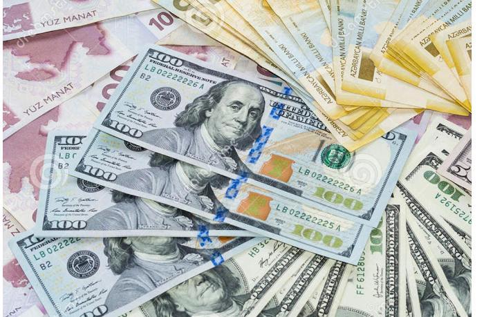 Oktyabrın 26-na USD/AZN rəsmi məzənnəsi
